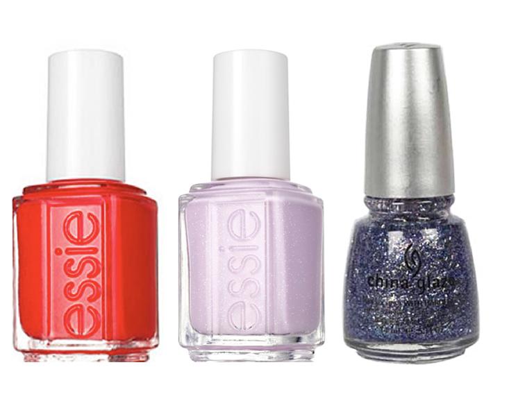 Essie Nail Color «