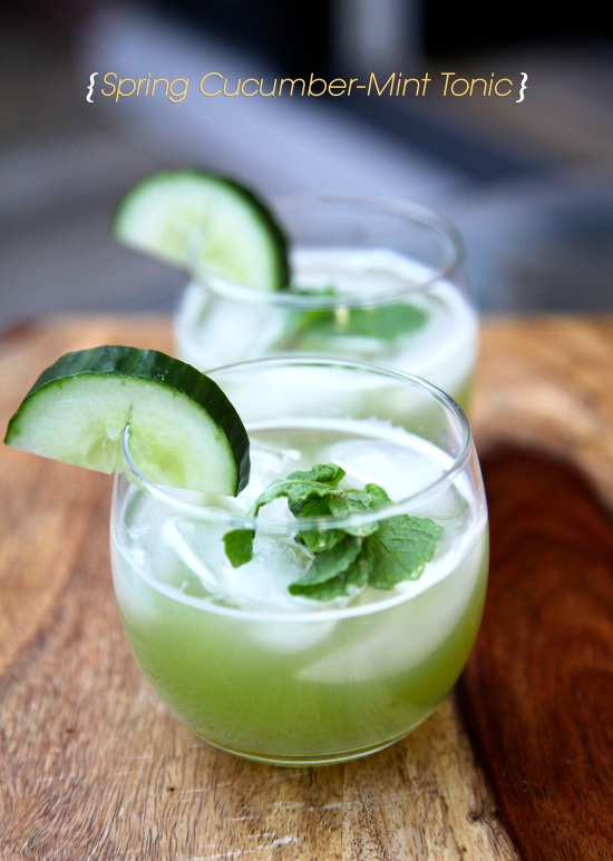 Miss Renaissance Cocktail