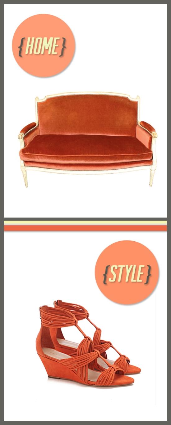 Miss Renaissance Home & Style Inspiration