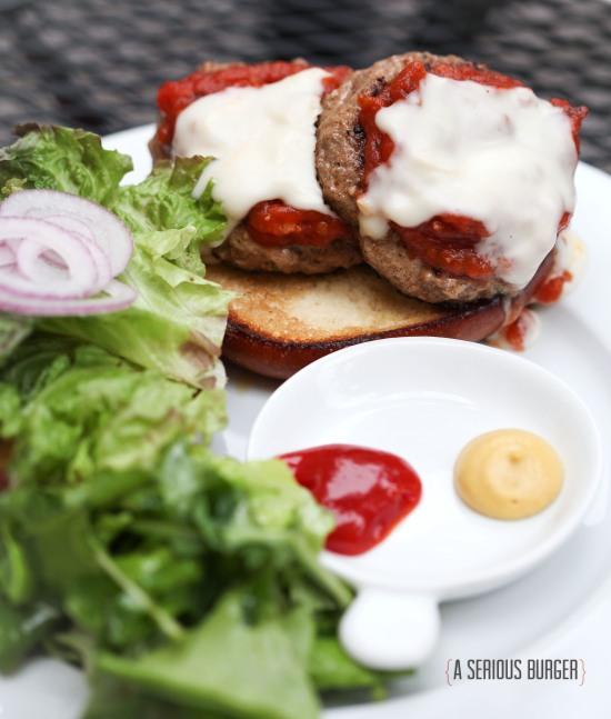 Miss renaissance GEB Burger
