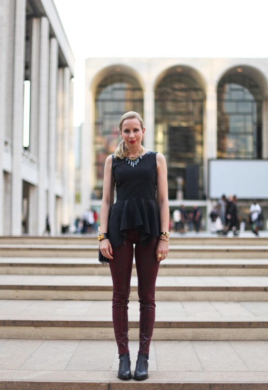 Miss Renaissance New York Fashion Week