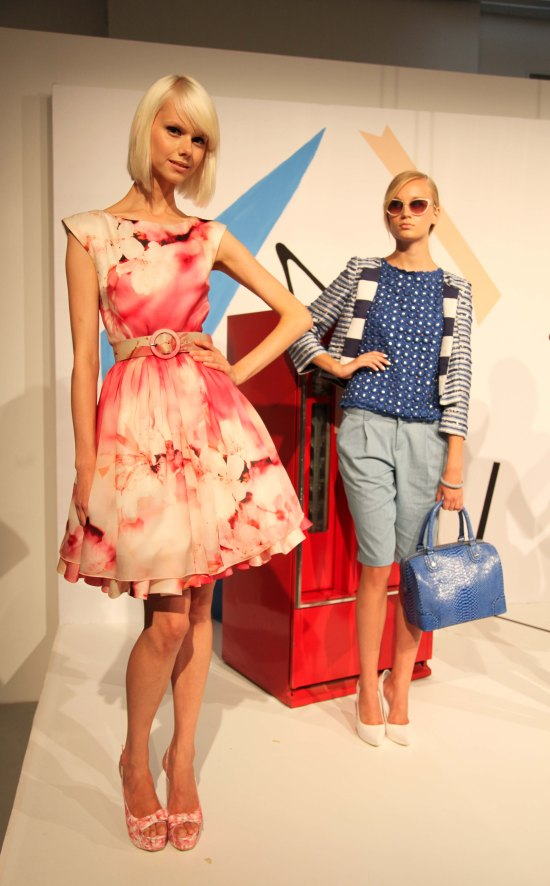 Miss Renaissance Alice and Olivia