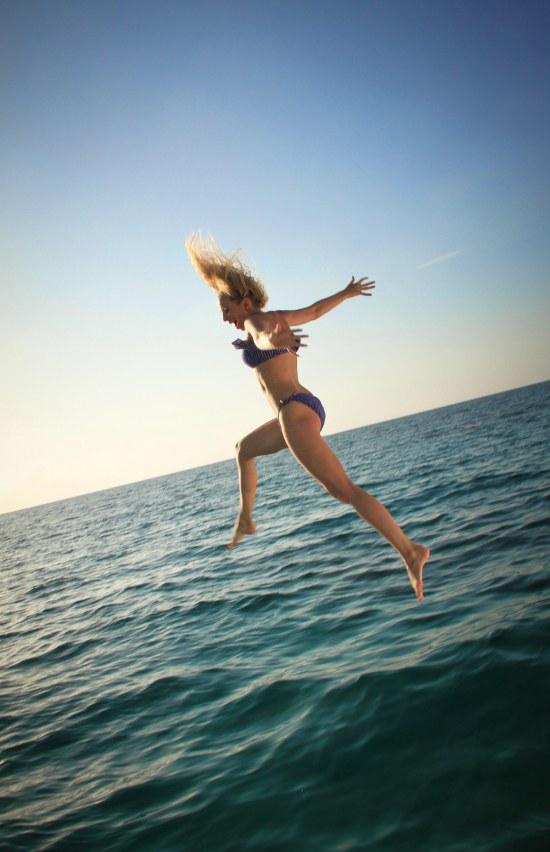 Miss Renaissance Bikini