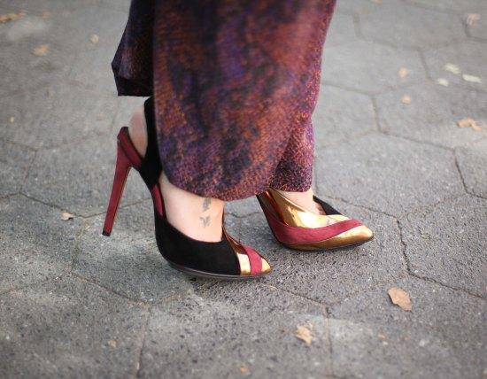 Miss Renaissance Schutz Shoes