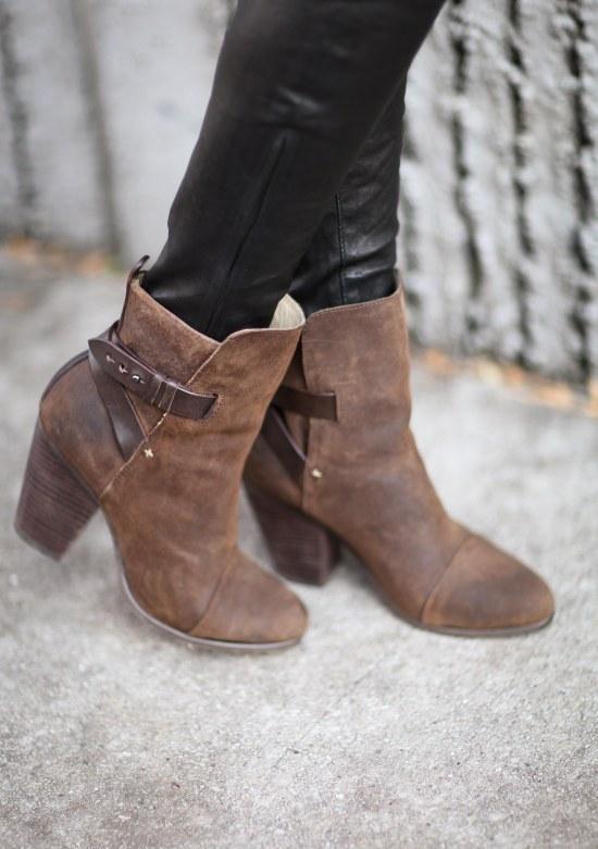Miss Renaissance Boots