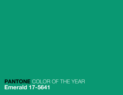 Luxe Report Pantone Color Of The Year Favorite New Purchase