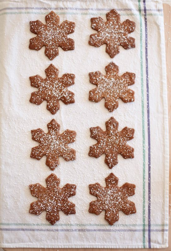 Bouchon Bakery Speculoos Cookies by Miss Renaissance