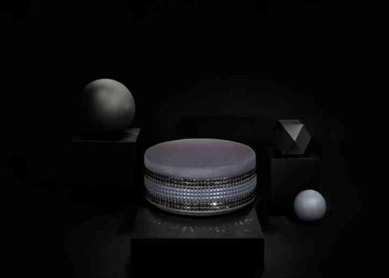 Lee Broom Designs, Salon Line of Furniture.