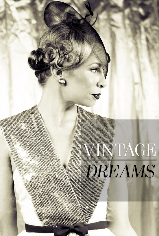 Vintage Dreams by Miss Renaissance