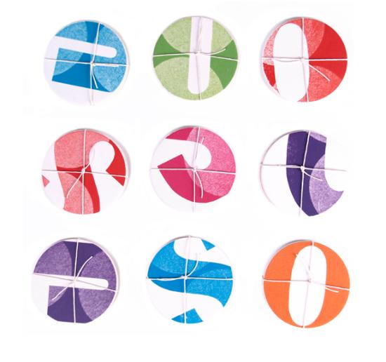 Baba Souk Coasters