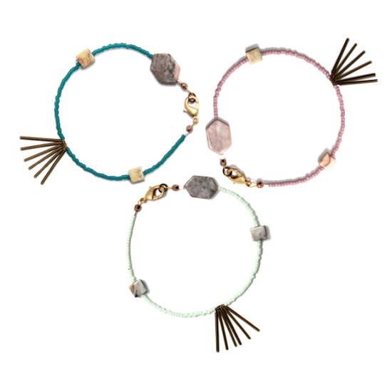 Baba Souk Bracelets