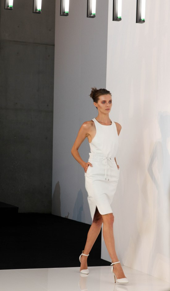 Bec and Bridge SS2013/14 Runway Show