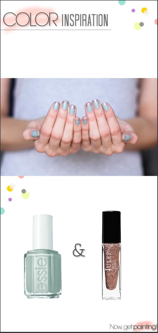 Manicure by Miss Renaissance