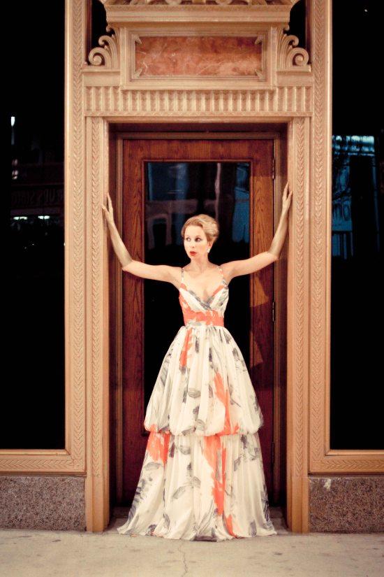 Opera Fantasy by Miss Renaissance